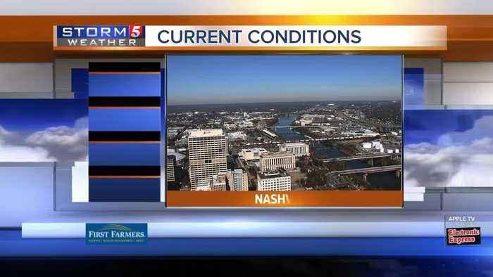 Lelan's afternoon forecast: Wednesday, November 13, 2019