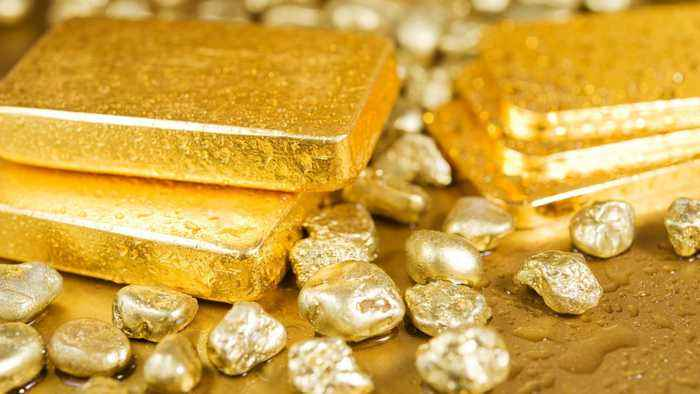Investors Need To Add More Gold to Their Portfolios, Here's Why