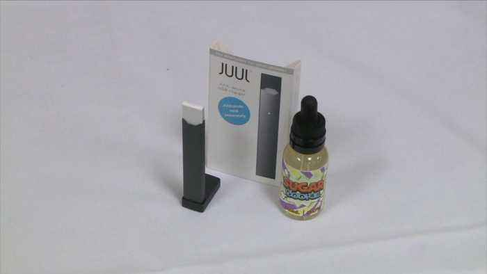 San Diego School District Votes to Sue Vape Company Juul