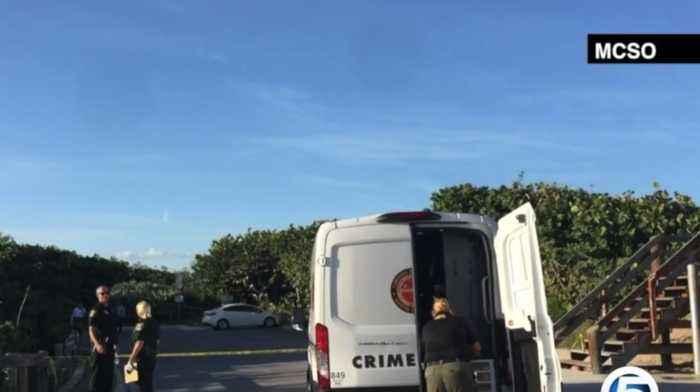 Elderly Jensen Beach couple dead after shooting at Bob Graham Beach in Martin County