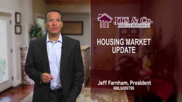 JTS Mortgage Minute 11/12/19 - Mortgage Confusion