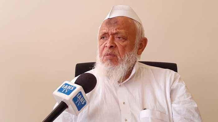 Jamiat Ulema-e-Hind President speaks on Ayodhya verdict