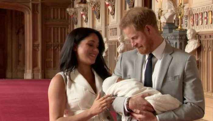 The Most Adorable Royal Moments of 2019