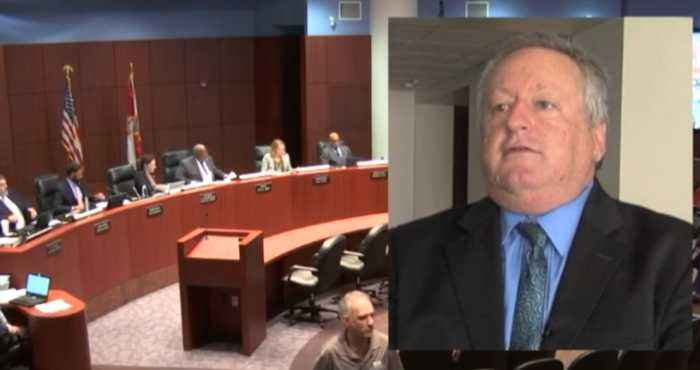 Graphic photo scandal linked to WPB contractor of controversial $7.9 million no-bid contract