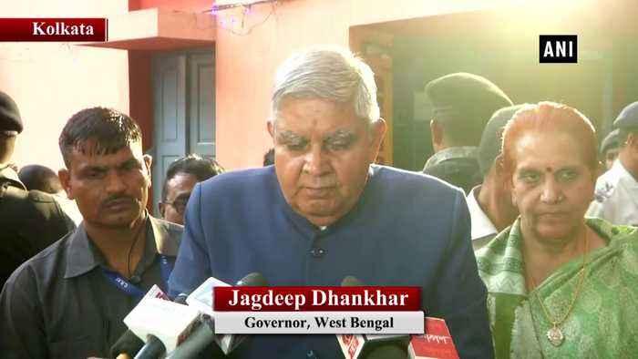 Women representation in judiciary is increasing West Bengal Governor