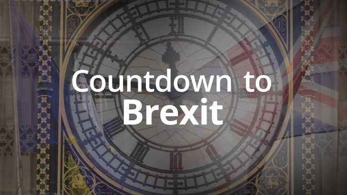 Brexit: 78 days until Britain is scheduled to leave the EU