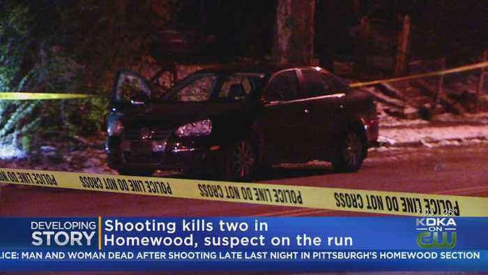 2 People Killed In Homewood Shooting