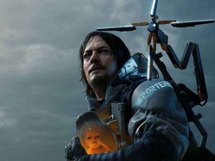 Death Stranding: Game Review