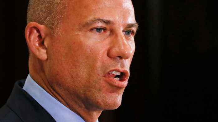 Michael Avenatti Wins Some, Loses Some In Nike Extortion Case