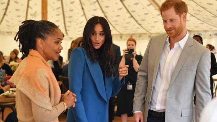 Prince Harry and Meghan, Duchess of Sussex confirm they're skipping royal Christmas