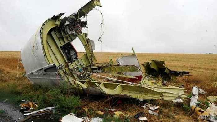 MH17 report: Russian officials' names mentioned in recordings