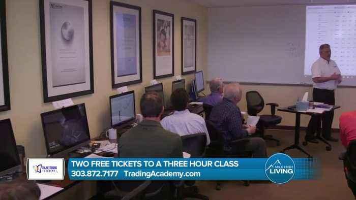 Online Trading Academy - Wall Street Insiders