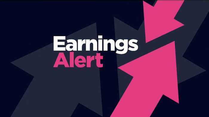 Earnings Roundup: Nvidia Reports Q3 Earnings