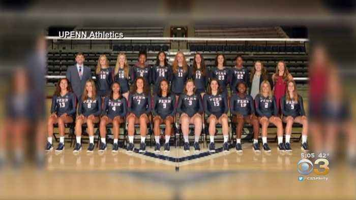 Remainder Of UPenn's Women's Volleyball Season Canceled After Controversial Posters Found In Locker Room