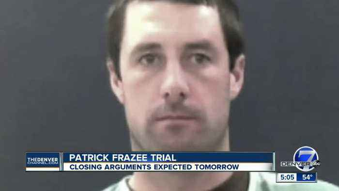 Update from day 9 of the Patrick Frazee murder trial