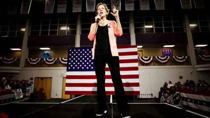 Warren vs. billionaires: wealth tax fight heats up