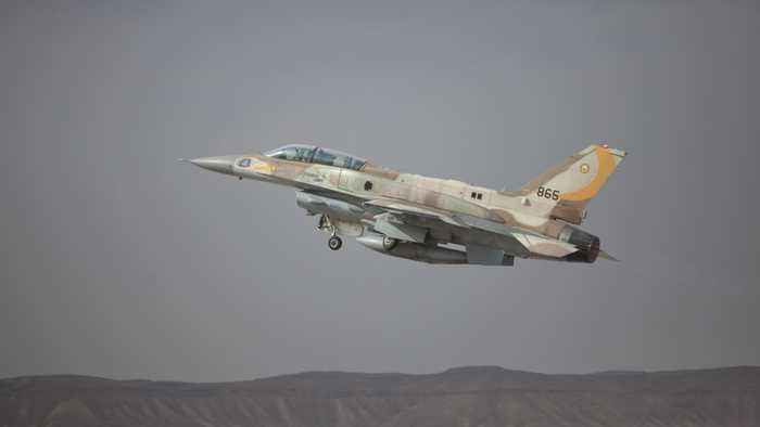 Israel Resumes Air Strikes Against Islamic Jihad Despite Ceasefire