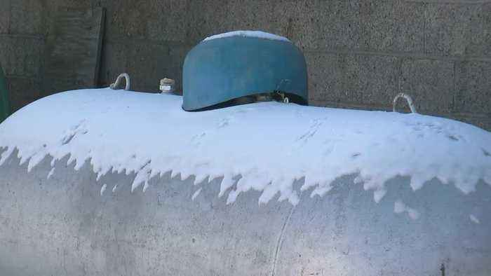 Propane Shortage Adding To Farmers' Woes