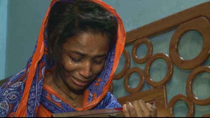 Hundreds killed in Bangladesh drug crackdown: Amnesty