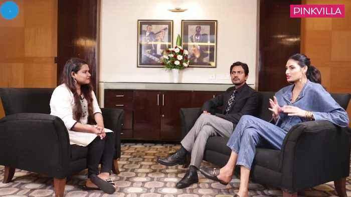 Nawazuddin Siddiqui LASHES OUT when asked on Sacred Games 2 failure Athiya Shetty