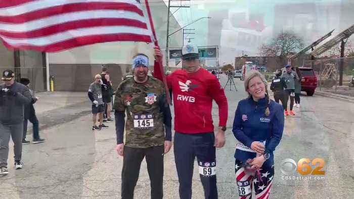 Eye On Detroit - Detroit Veterans Day Parade
