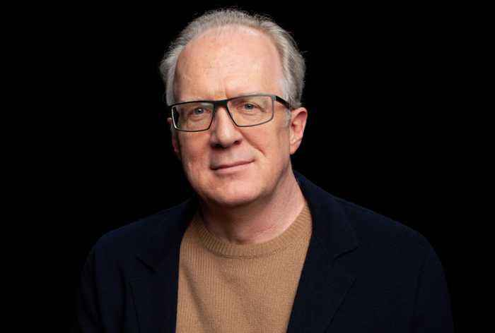 Tracy Letts Talks About 'Ford v Ferrari' & His Role In The True Story-Based Film