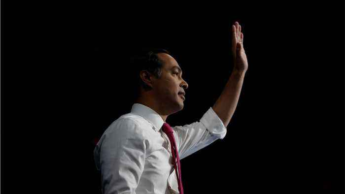 Julian Castro fails to qualify for debates