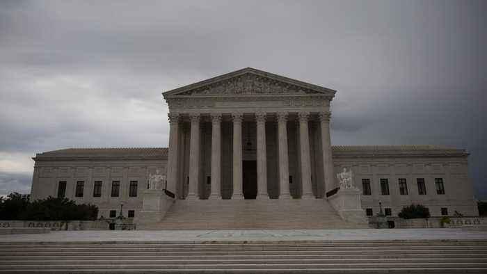 Trump Asks SCOTUS To Block House Tax Return Subpoena