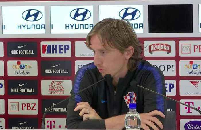 Croatia look to qualify, Slovakia hope to survive Euro 2020 qualifier