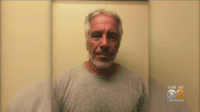 Jeffrey Epstein Prison Guards May Be Charged
