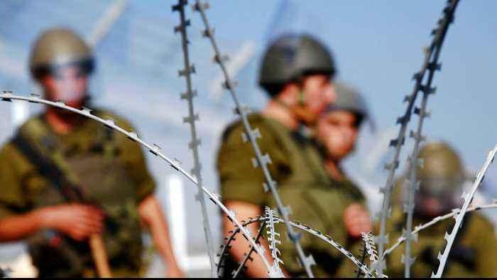 Israeli army to probe 'unexpected' Gaza civilian deaths