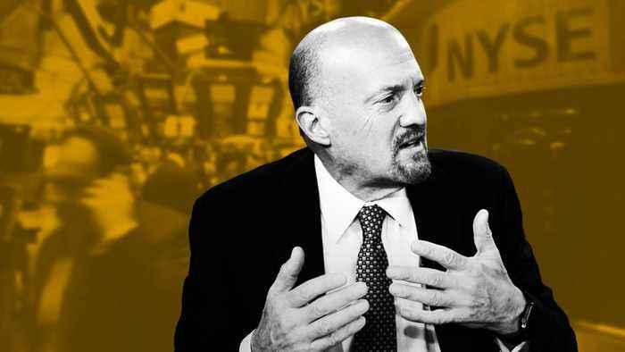 Novartis Still a Buy Despite Controversy Over Blockbuster Drug, Jim Cramer Says