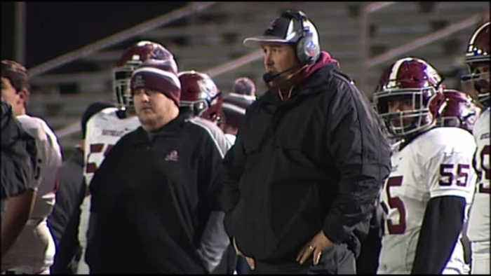 SE Whitfield Coach Resigns