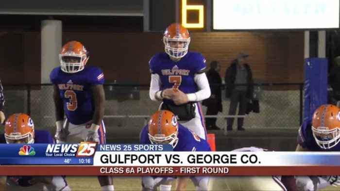 News 25 Game of the Week: Gulfport vs. George County