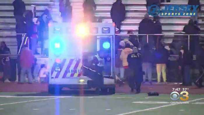 Multiple Arrests Made After Three People Were Shot At High School Football Game