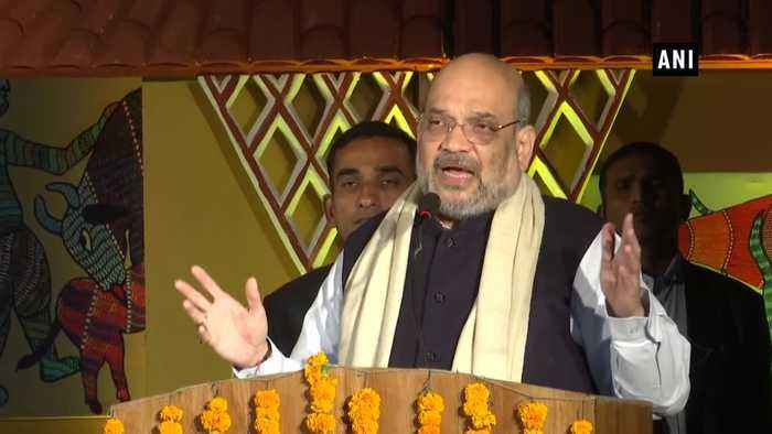Museums set up by Modi govt recognised contribution of tribals freedom struggle Amit Shah