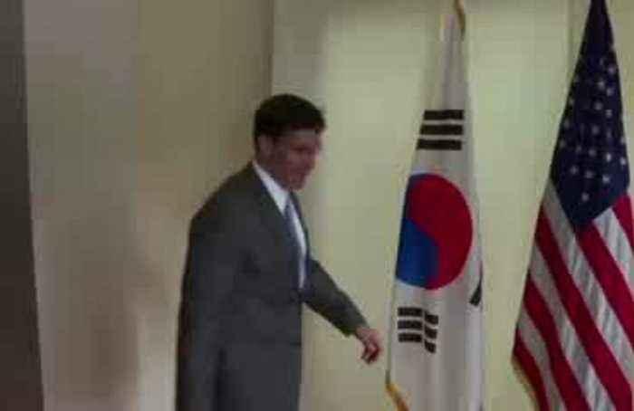 U.S., South Korea postpone military drills in bid to bolster N.Korea peace effort
