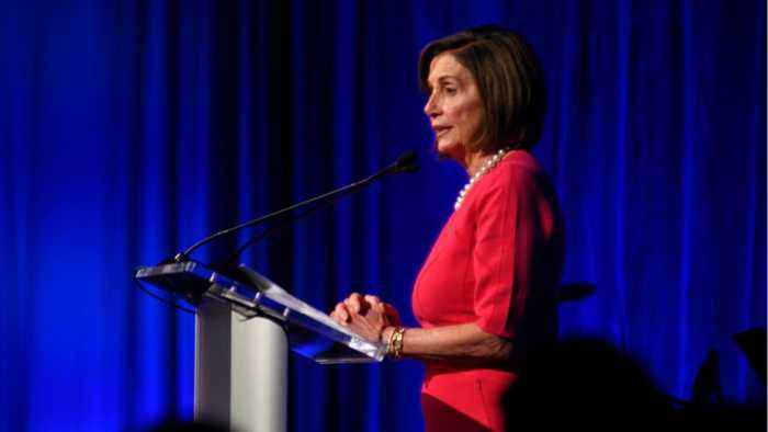 Pelosi: 'No Idea' If Impeachment Will Wrap By Year's End