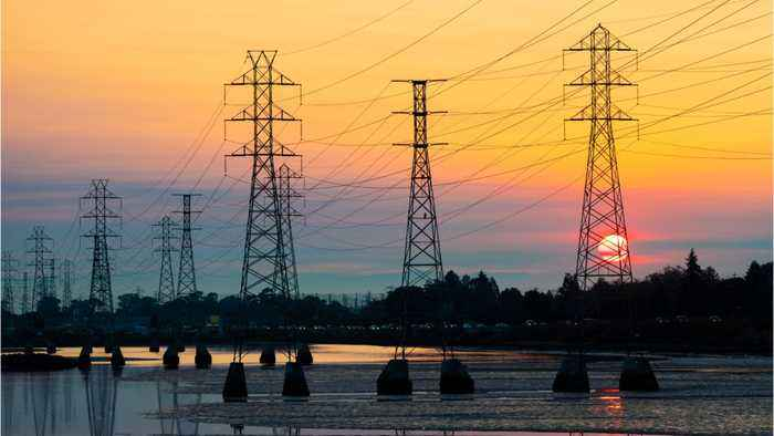PG&E Warns Hundreds Of Thousands Of Californians May Suffer More Power Cuts