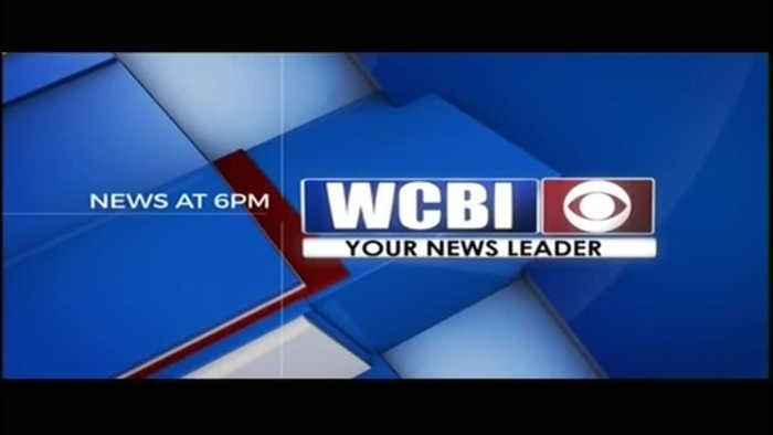 WCBI NEWS AT SIX - NOVEMBER 15, 2019