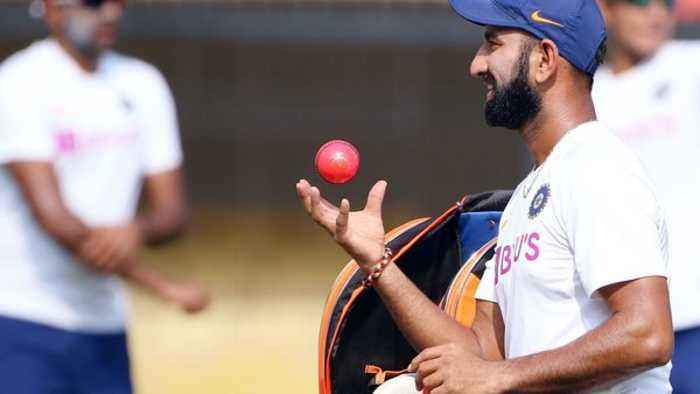 India, Bangladesh practice with pink ball ahead of Day-Night Test | OneIndia News
