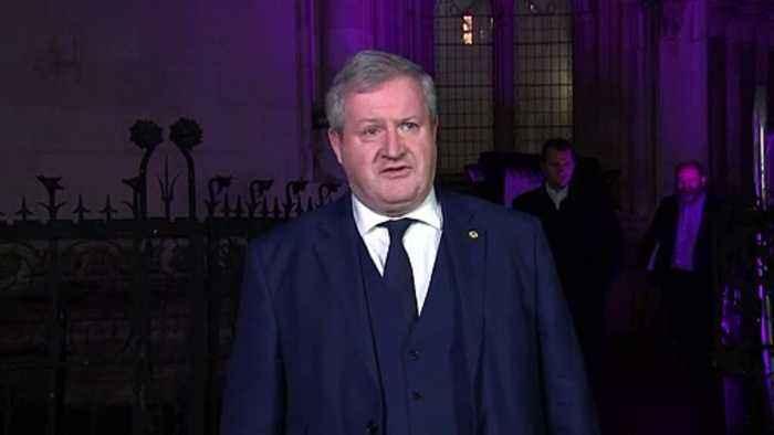 Blackford calls High Court verdict a 'democratic outrage'