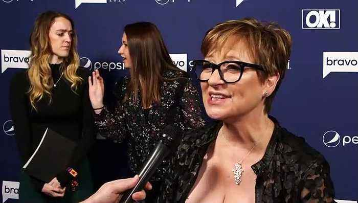 'Real Housewives Of New Jersey' Star Caroline Manzo Reveals Secrets To Her Shocking Transformation