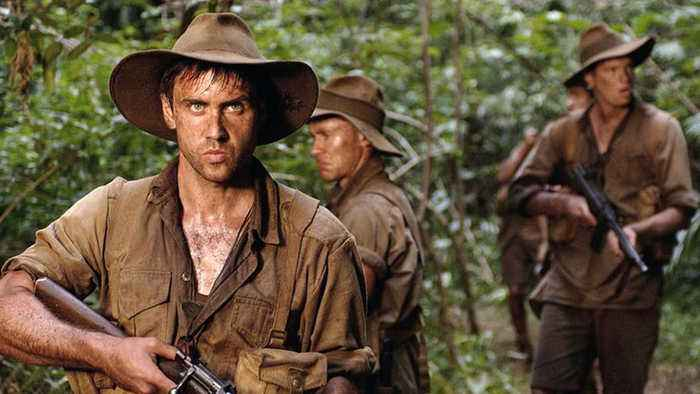 Kokoda movie (2006)