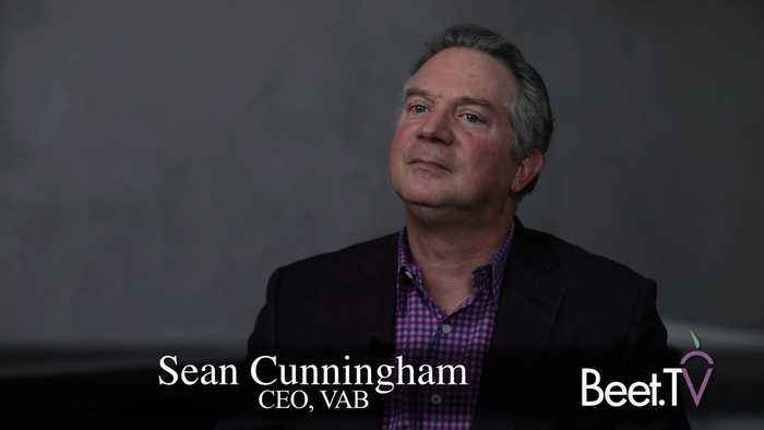 VAB's Cunningham: DTC Brands Reflect the Current State of Television