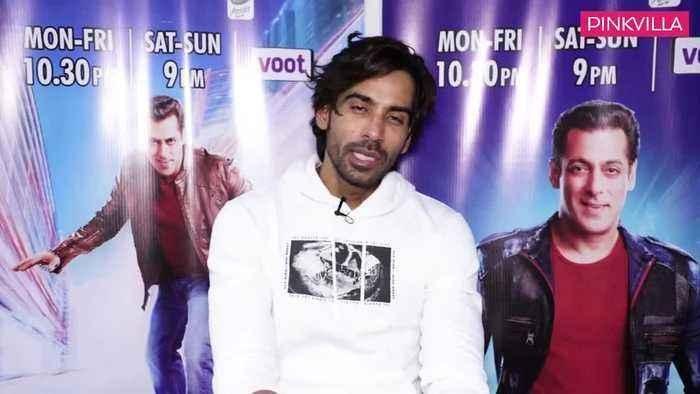 Arhaan Khan on Rashami Desai, fight with Sidharth Shukla
