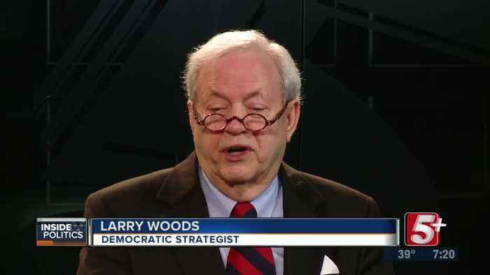 Inside Politics: Impeachment Investigation Latest & Democratic Primaries P.3