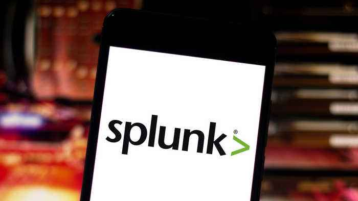 A Slam Dunk for Splunk? Some Analysts Think So