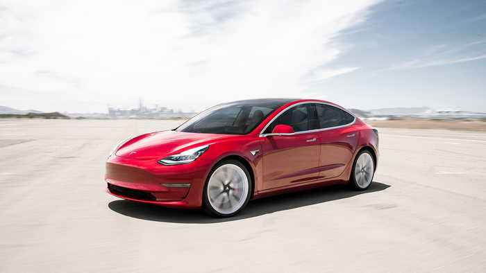 Consumers Will Continue to Buy Tesla Cars Because of the 'Brand'