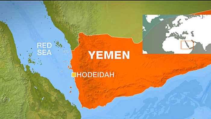 Yemen's Houthi rebels seize vessel in Red Sea
